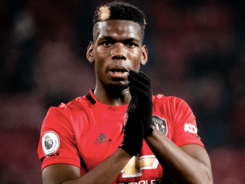 'You can't get near the kid' – Andre Gray 'annoyed' at Paul Pogba criticism