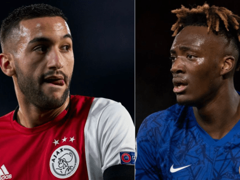 Good strikers will click immediately with Chelsea signing Hakim Ziyech, says former team-mate