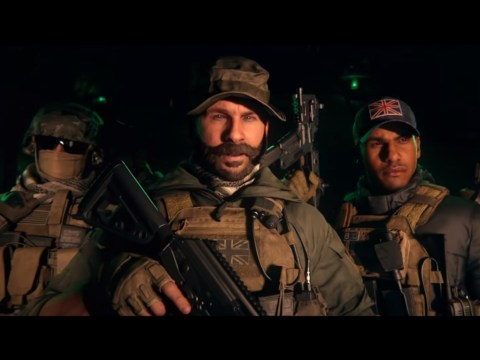 Call of Duty: Modern Warfare and Warzone Season 4 starts next week, Captain Price confirmed