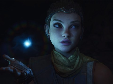 Unreal Engine 5 demo could run on Xbox Series X and Switch says Epic, but it won't