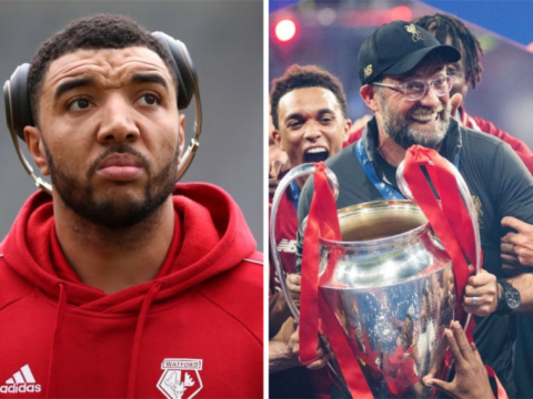 'The integrity is gone' – Troy Deeney says Liverpool's Premier League title win will be sullied by coronavirus