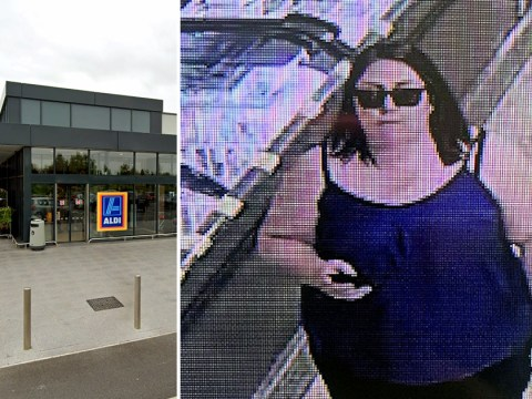 Police hunt for woman after wad of cash was stolen from intensive care nurse