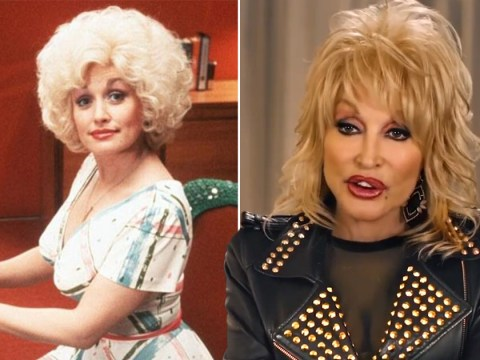 Dolly Parton addresses continued fight for female equality 40 years after 9 to 5 in new documentary