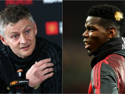 Juventus ready to offer Manchester United three players in Paul Pogba swap deal