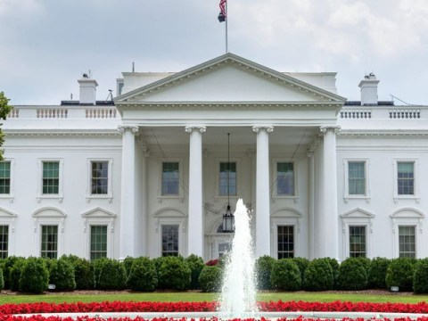White House requires staff to wear masks after two test positive for Covid-19
