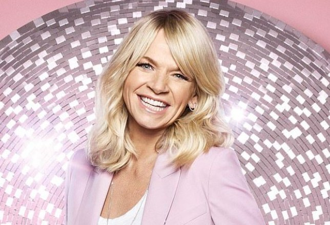Bbc Slashes Ratio Of Richest Male Female Stars As Zoe Ball In Second Metro News