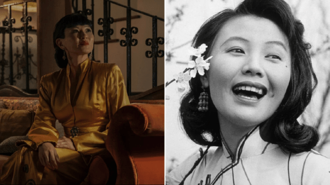 Netflix's Hollywood: Anna May Wong's ground-breaking real life ...