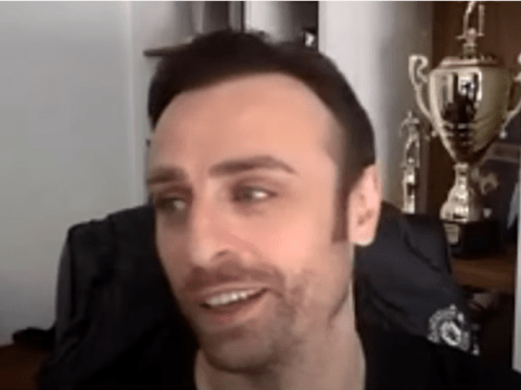 Dimitar Berbatov reveals he advised Manchester United to sign 'unbelievable' Anthony Martial