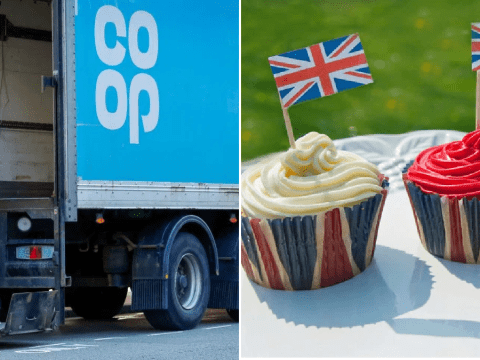 Co-op opening hours for VE Day bank holiday Friday