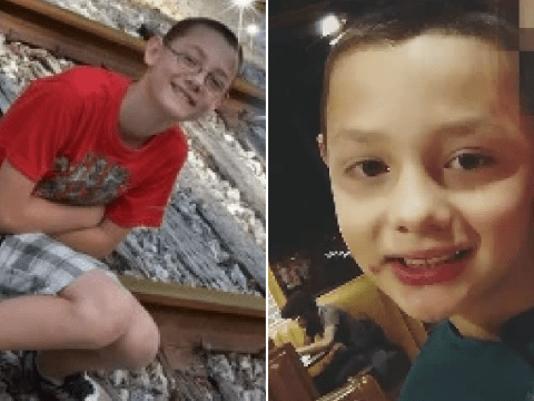 Boy, 5, shot and killed brother, 12, after finding gun in woods he thought was a toy