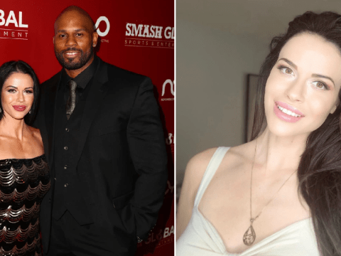 Shad Gaspard's wife shares devastating tribute as WWE star dies aged 39