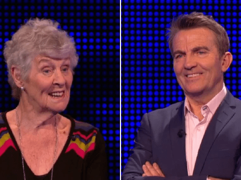 The Chase's Bradley Walsh stunned as contestant hopes to 'rent a chap' with winnings