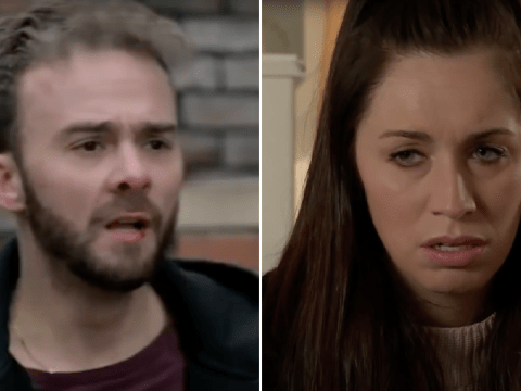 Coronation Street spoilers: Boss Iain MacLeod reveals heartbreaking David Platt and Shona Ramsey twist