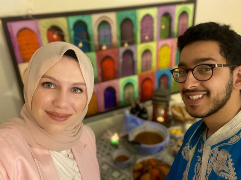 Muslims Who Fast: Oussama and his wife Chloe put on a delectable Tunisian spread for their second Ramadan together