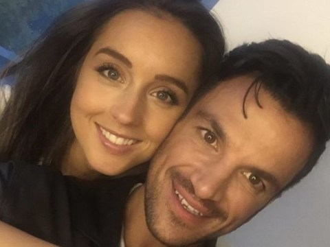Peter Andre's wife Emily MacDonagh shares thoughts on Boris Johnson lockdown plan: 'People's expectations are unrealistic'