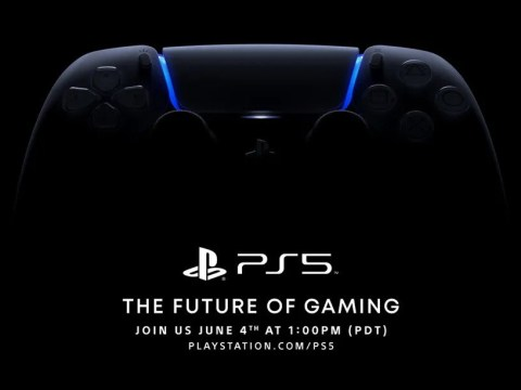 PS5 games reveal event announced for Thursday by Sony