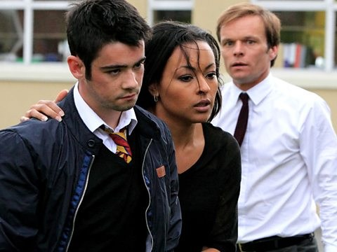Jack McMullen on his new show The First Team and whether Waterloo Road could return