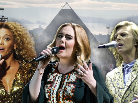 BBC unveils digital Glastonbury lineup, but fans question why some favourites are missing