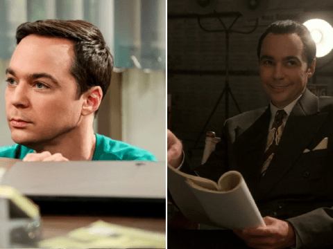 Inside Jim Parsons career: From Sheldon Cooper in The Big Bang Theory to Henry Willson in Netflix's Hollywood