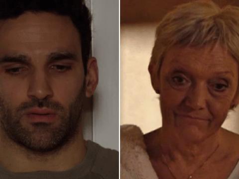 EastEnders spoilers: Kush Kazemi secretly drugs Jean Slater after shock discovery