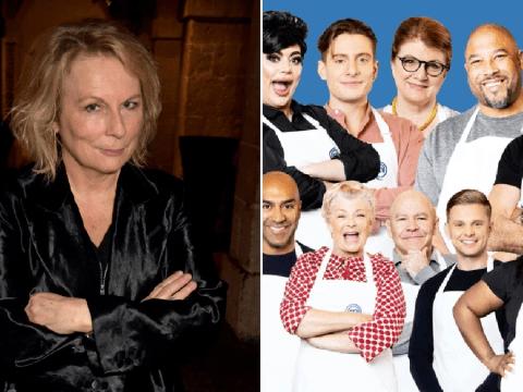 Celebrity MasterChef line-up roasted by Jennifer Saunders and Dom Joly: 'I can only name nine'