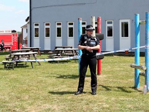 Man found dead at pub sparks murder investigation