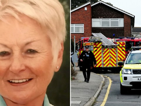 Police failed to stop man setting mother-in-law alight after six calls for help