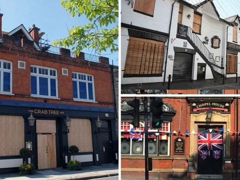 Up to 15,000 pubs may never reopen after coronavirus lockdown