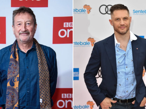 Peaky Blinders creator and Tom Hardy adapting Charles Dickens' Great Expectations despite A Christmas Carol backlash