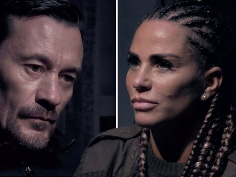 SAS: Who Dares Wins officer Ollie Ollerton addresses Katie Price's botched boob job excuse for quitting