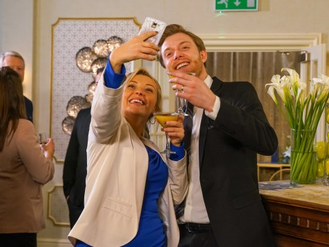 Coronation Street spoilers: New romance for Daniel Osbourne – but will it end in disaster?