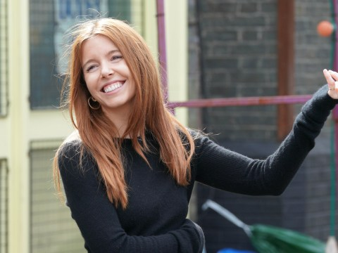 Stacey Dooley reveals her all-time favourite EastEnders character