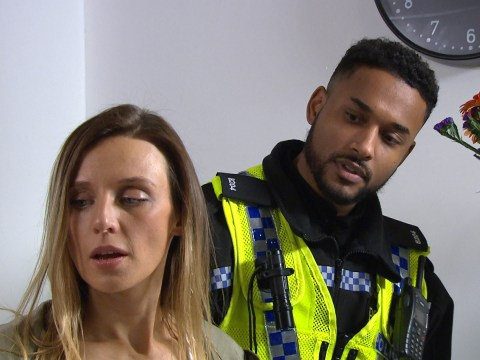 Emmerdale spoilers: Andrea  Tate's fate is revealed in first post-lockdown episode tonight