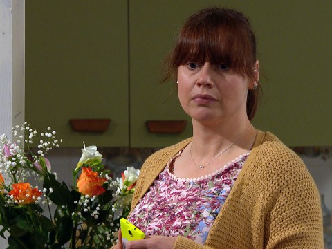 Emmerdale star Karen Blick's son breaks leg in accident as she thanks NHS