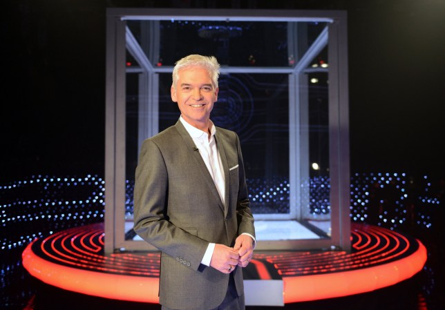 Television Programme: The Cube with Phillip Schofield. AN OBJECTIVE PRODUCTION FOR ITV THE CUBE Picture Shows: Phillip Schofield A brand new series of The Cube invites more contestants to see if they ve got what it takes to win 250,000. As they face some brand new games, Gym instructor Chris hopes he can use his fitness skills to win big for his family, while student Sophie hopes she can outsmart the Cube. The question is - can either of them beat it?
