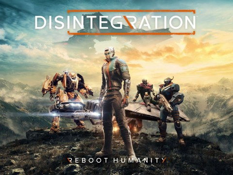 Disintegration review – combat strategy evolved