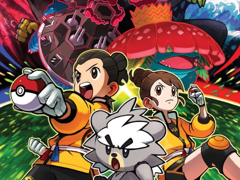 Pokémon Sword/Shield The Isle Of Armor review – a whole new open world