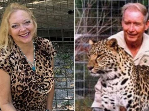 Tiger King: Don Lewis' daughter seeks legal help after claims Carole Baskin forged will