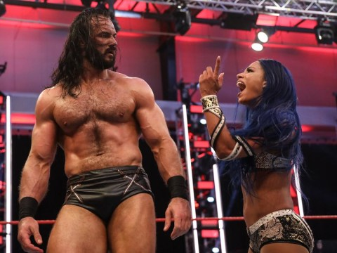 WWE Raw results: Drew McIntyre and Asuka clash with Sasha Banks and Dolph Ziggler