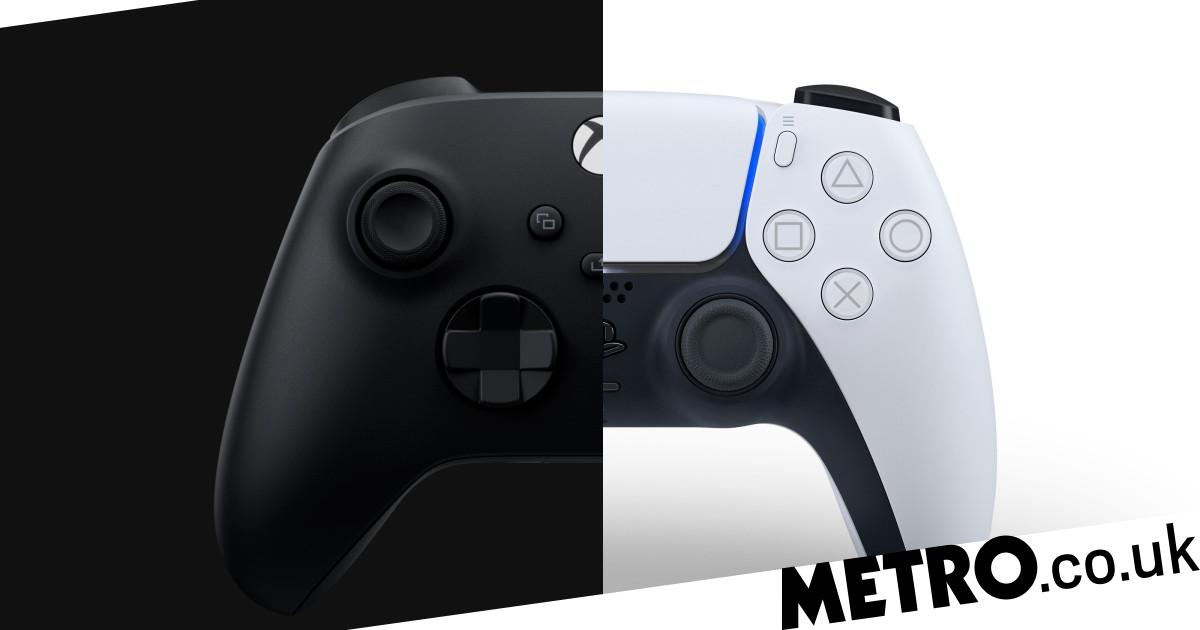 Games Inbox: Can the Xbox Series X beat the PS5?