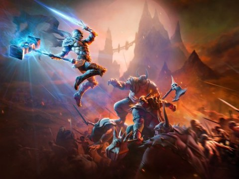Kingdoms Of Amalur: Re-Reckoning remaster leaked on Microsoft Store