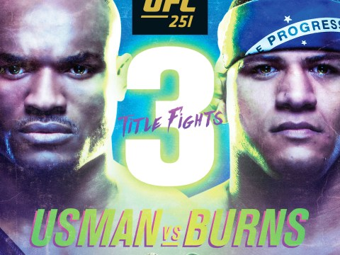 UFC 4 to star Tyson Fury as playable character, reveal in July