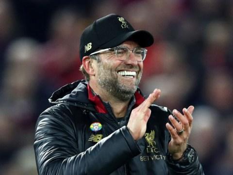 Jurgen Klopp targets £50m Ruben Neves as Liverpool's key summer signing