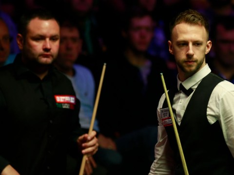 Judd Trump unconcerned by Stephen Maguire's stunning Tour Championship form
