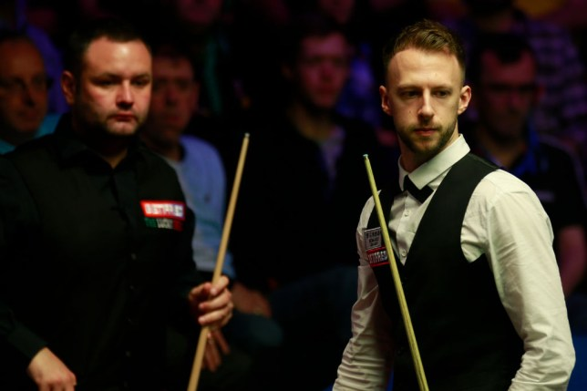 2019 Betfred World Snooker Championship - Day 12