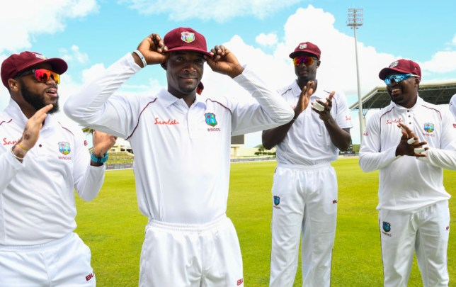 West Indies will travel to England next week in preparation for the Test series