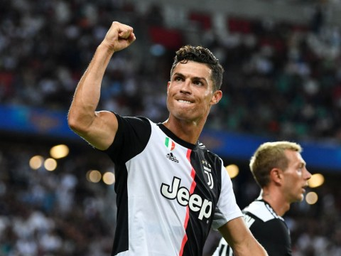 Cristiano Ronaldo is planning MLS switch after leaving Juventus, reveals Nani