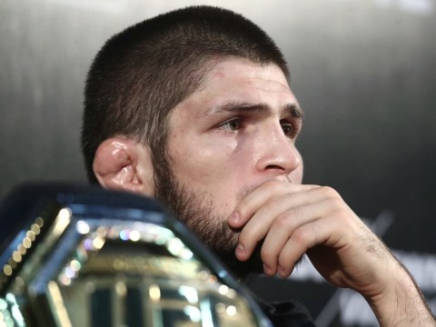 UFC star Dustin Poirier tells Justin Gaethje how to beat Khabib Nurmagomedov