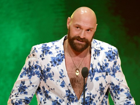 Drew McIntyre accuses Tyson Fury of 'ducking' Anthony Joshua fight with WWE challenge