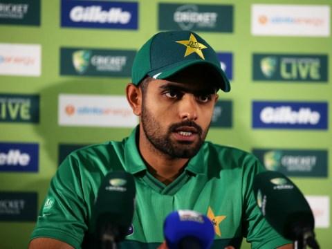 'I am far behind' – Pakistan batsman Babar Azam plays down Virat Kohli comparisons